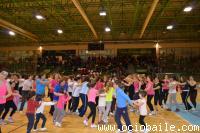 84. Zumba®  Segovia - Master Class 04-01-14 Bailes de Salón, Zumba ® BOKWA