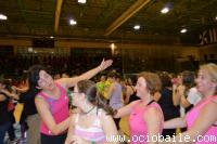 86. Zumba®  Segovia - Master Class 04-01-14 Bailes de Salón, Zumba ® BOKWA