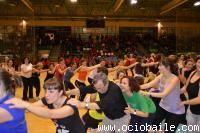 87. Zumba®  Segovia - Master Class 04-01-14 Bailes de Salón, Zumba ® BOKWA