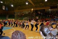 88. Zumba®  Segovia - Master Class 04-01-14 Bailes de Salón, Zumba ® BOKWA
