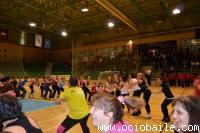 89. Zumba®  Segovia - Master Class 04-01-14 Bailes de Salón, Zumba ® BOKWA