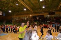 90. Zumba®  Segovia - Master Class 04-01-14 Bailes de Salón, Zumba ® BOKWA