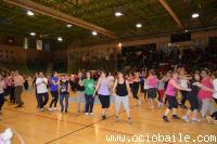 91. Zumba®  Segovia - Master Class 04-01-14 Bailes de Salón, Zumba ® BOKWA
