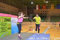 92. Zumba®  Segovia - Master Class 04-01-14 Bailes de Salón, Zumba ® BOKWA