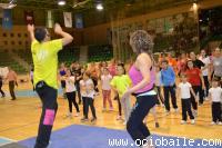 93. Zumba®  Segovia - Master Class 04-01-14 Bailes de Salón, Zumba ® BOKWA
