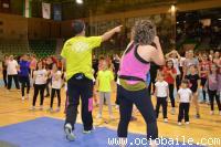 94. Zumba®  Segovia - Master Class 04-01-14 Bailes de Salón, Zumba ® BOKWA