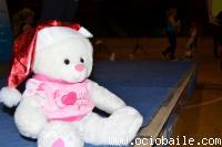 96. Zumba®  Segovia - Master Class 04-01-14 Bailes de Salón, Zumba ® BOKWA