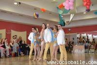 Madrid Óscar Marzo 2014 183 Ociobaile Bailes de Salón y Zumba Segovia