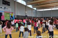 OCIOBAILE BAILES DE SALÓN Y ZUMBA ®  SEGOVIA . La Lastrilla 2014 070