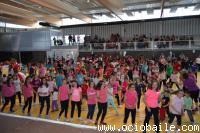 OCIOBAILE BAILES DE SALÓN Y ZUMBA ®  SEGOVIA . La Lastrilla 2014 071