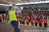 OCIOBAILE BAILES DE SALÓN Y ZUMBA ®  SEGOVIA . La Lastrilla 2014 072