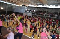 OCIOBAILE BAILES DE SALÓN Y ZUMBA ®  SEGOVIA . La Lastrilla 2014 098