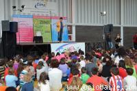 OCIOBAILE BAILES DE SALÓN Y ZUMBA ®  SEGOVIA . La Lastrilla 2014 162