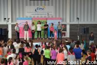 OCIOBAILE BAILES DE SALÓN Y ZUMBA ®  SEGOVIA . La Lastrilla 2014 182