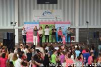OCIOBAILE BAILES DE SALÓN Y ZUMBA ®  SEGOVIA . La Lastrilla 2014 185