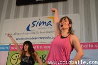 OCIOBAILE BAILES DE SALÓN Y ZUMBA ®  SEGOVIA . La Lastrilla 2014 213