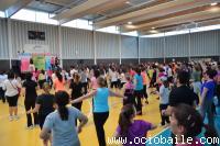 OCIOBAILE BAILES DE SALÓN Y ZUMBA ®  SEGOVIA . La Lastrilla 2014 219