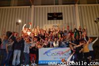 OCIOBAILE BAILES DE SALÓN Y ZUMBA ®  SEGOVIA . La Lastrilla 2014 420