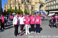 OCIOBAILE BAILES DE SALÓN Y ZUMBA ®  SEGOVIA . Marcha Mujer 2014 001