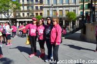 OCIOBAILE BAILES DE SALÓN Y ZUMBA ®  SEGOVIA . Marcha Mujer 2014 006