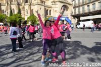 OCIOBAILE BAILES DE SALÓN Y ZUMBA ®  SEGOVIA . Marcha Mujer 2014 007