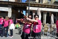 OCIOBAILE BAILES DE SALÓN Y ZUMBA ®  SEGOVIA . Marcha Mujer 2014 026