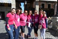 OCIOBAILE BAILES DE SALÓN Y ZUMBA ®  SEGOVIA . Marcha Mujer 2014 027