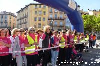 OCIOBAILE BAILES DE SALÓN Y ZUMBA ®  SEGOVIA . Marcha Mujer 2014 029