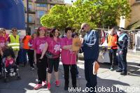OCIOBAILE BAILES DE SALÓN Y ZUMBA ®  SEGOVIA . Marcha Mujer 2014 037