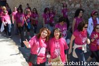 OCIOBAILE BAILES DE SALÓN Y ZUMBA ®  SEGOVIA . Marcha Mujer 2014 049