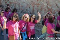 OCIOBAILE BAILES DE SALÓN Y ZUMBA ®  SEGOVIA . Marcha Mujer 2014 050