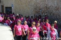 OCIOBAILE BAILES DE SALÓN Y ZUMBA ®  SEGOVIA . Marcha Mujer 2014 053