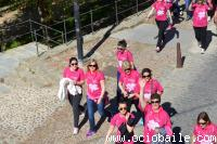OCIOBAILE BAILES DE SALÓN Y ZUMBA ®  SEGOVIA . Marcha Mujer 2014 067