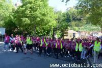 OCIOBAILE BAILES DE SALÓN Y ZUMBA ®  SEGOVIA . Marcha Mujer 2014 077