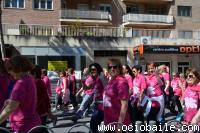OCIOBAILE BAILES DE SALÓN Y ZUMBA ®  SEGOVIA . Marcha Mujer 2014 090