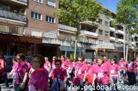 OCIOBAILE BAILES DE SALÓN Y ZUMBA ®  SEGOVIA . Marcha Mujer 2014 093