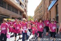 OCIOBAILE BAILES DE SALÓN Y ZUMBA ®  SEGOVIA . Marcha Mujer 2014 107