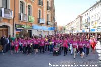OCIOBAILE BAILES DE SALÓN Y ZUMBA ®  SEGOVIA . Marcha Mujer 2014 113