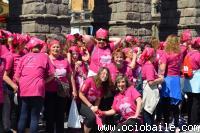 OCIOBAILE BAILES DE SALÓN Y ZUMBA ®  SEGOVIA . Marcha Mujer 2014 130