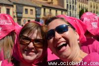 OCIOBAILE BAILES DE SALÓN Y ZUMBA ®  SEGOVIA . Marcha Mujer 2014 132