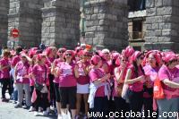 OCIOBAILE BAILES DE SALÓN Y ZUMBA ®  SEGOVIA . Marcha Mujer 2014 143
