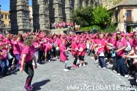 OCIOBAILE BAILES DE SALÓN Y ZUMBA ®  SEGOVIA . Marcha Mujer 2014 151