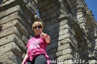 OCIOBAILE BAILES DE SALÓN Y ZUMBA ®  SEGOVIA . Marcha Mujer 2014 193