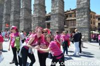 OCIOBAILE BAILES DE SALÓN Y ZUMBA ®  SEGOVIA . Marcha Mujer 2014 201