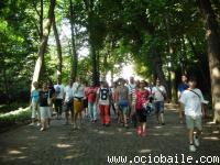 Viaje Polonia 2014. Ociobaile. Bailes de Salón Zumba®. Segovia 013