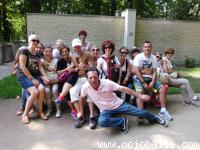 Viaje Polonia 2014. Ociobaile. Bailes de Salón Zumba®. Segovia 024