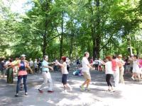 Viaje Polonia 2014. Ociobaile. Bailes de Salón Zumba®. Segovia 025
