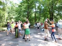 Viaje Polonia 2014. Ociobaile. Bailes de Salón Zumba®. Segovia 026
