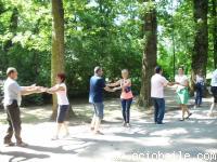 Viaje Polonia 2014. Ociobaile. Bailes de Salón Zumba®. Segovia 030
