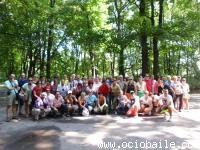Viaje Polonia 2014. Ociobaile. Bailes de Salón Zumba®. Segovia 044